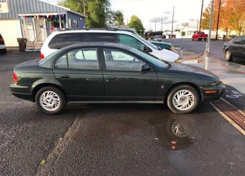 1999 Saturn S-Series for sale in Spokane, WA