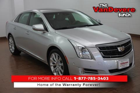 2016 Cadillac XTS for sale in Akron, OH