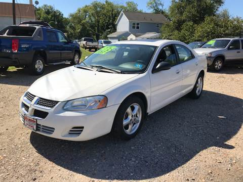 2006 Dodge Stratus for sale in Cinnaminson, NJ