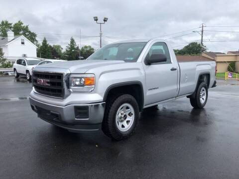 2014 GMC Sierra 1500 for sale at Majestic Automotive Group in Cinnaminson NJ