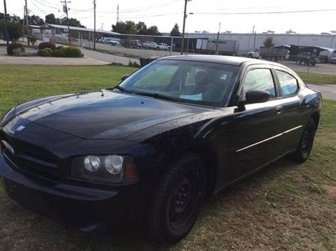 2006 Dodge Charger for sale in Greensboro, NC