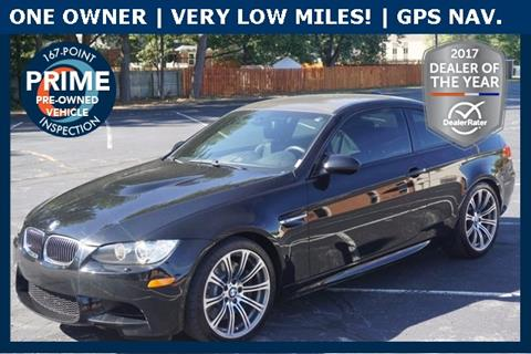 2009 BMW M3 for sale in Indianapolis, IN