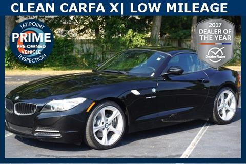 2011 BMW Z4 for sale in Indianapolis, IN