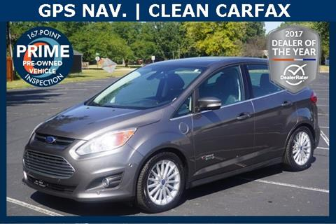 2013 Ford C-MAX Energi for sale in Indianapolis, IN