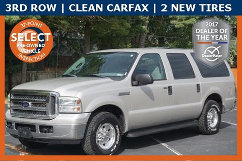 2005 Ford Excursion for sale in Indianapolis, IN