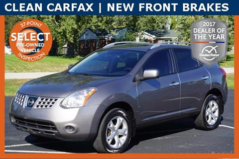 2010 Nissan Rogue for sale in Indianapolis, IN