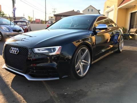Audi S5 For Sale in Rhode Island - Carsforsale.com®