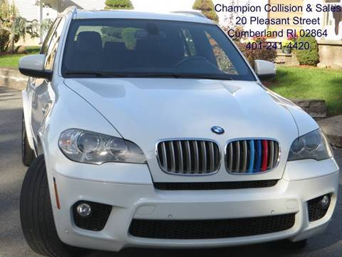 2012 BMW X5 for sale in Pawtucket, RI