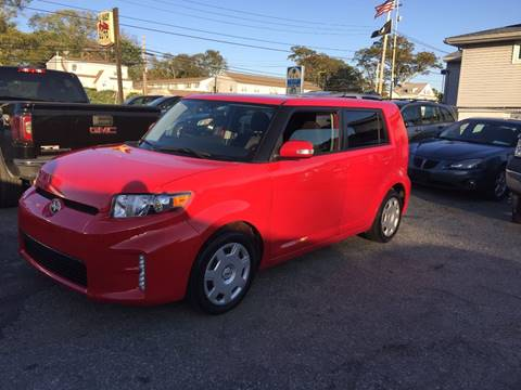2014 Scion xB for sale in Westport, MA