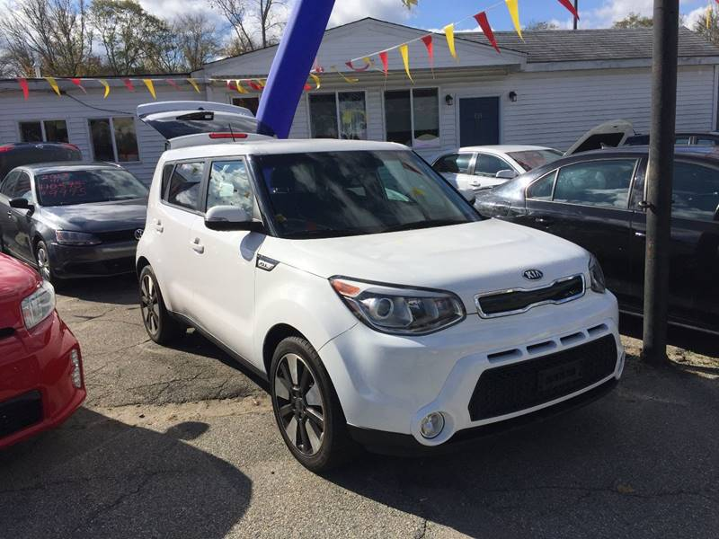 for sale with kia used photos carfax soul