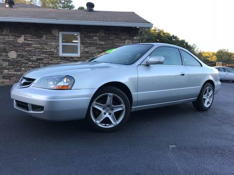 2003 Acura CL for sale in Austell, GA