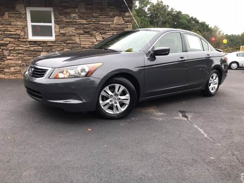 2008 Honda Accord for sale in Austell, GA