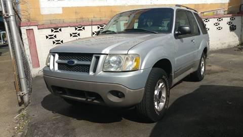 2001 Ford Explorer Sport for sale in Philadelphia, PA
