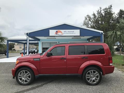 2011 Dodge Nitro for sale in Fernandina Beach, FL