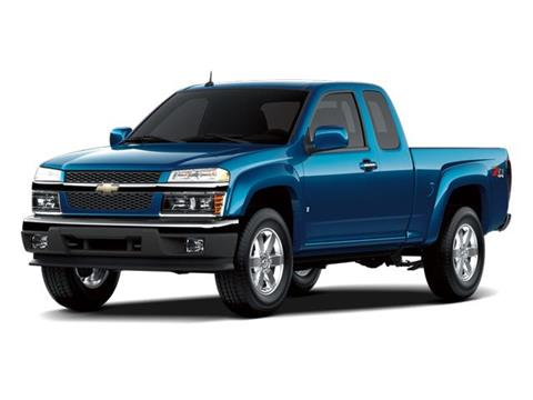 2009 Chevrolet Colorado for sale in Akron, OH