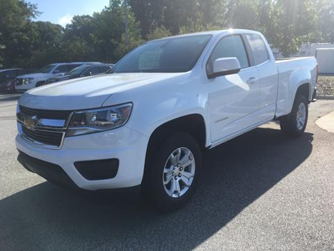 2017 Chevrolet Colorado for sale in High Point, NC