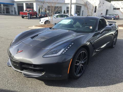 2017 Chevrolet Corvette for sale in High Point, NC