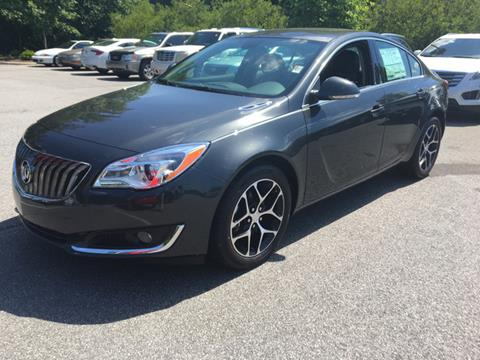 2017 Buick Regal for sale in High Point, NC