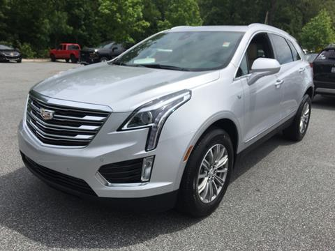 2017 Cadillac XT5 for sale in High Point, NC