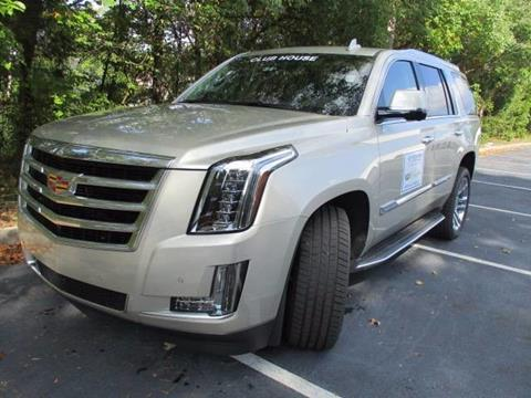 2016 Cadillac Escalade for sale in High Point, NC