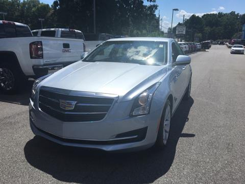 2017 Cadillac ATS for sale in High Point, NC