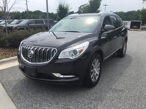 2016 Buick Enclave for sale in High Point, NC