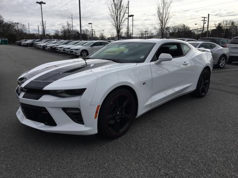 2017 Chevrolet Camaro for sale in High Point, NC