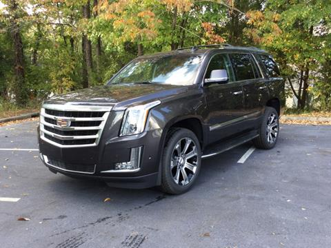 2018 Cadillac Escalade for sale in High Point, NC
