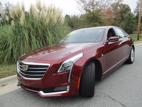 2016 Cadillac CT6 for sale in High Point, NC
