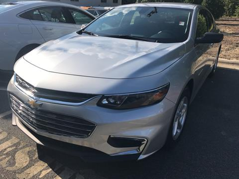 2017 Chevrolet Malibu for sale in High Point, NC