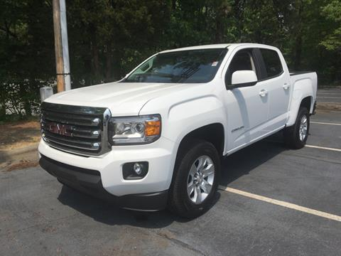 2017 GMC Canyon for sale in High Point, NC