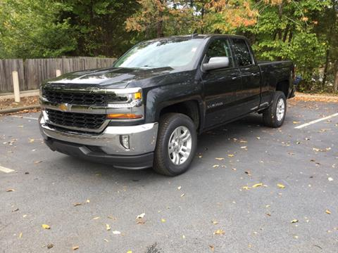 2018 Chevrolet Silverado 1500 for sale in High Point, NC