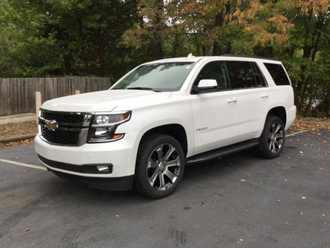 2018 Chevrolet Tahoe for sale in High Point, NC