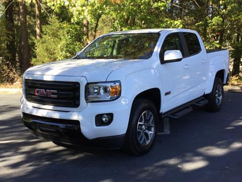 2018 GMC Canyon for sale in High Point, NC