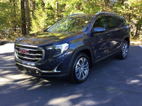 2018 GMC Terrain for sale in High Point, NC