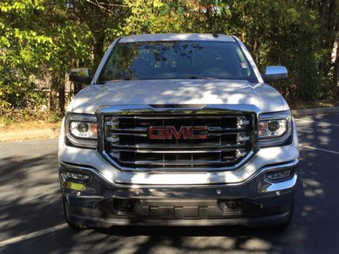 2018 GMC Sierra 1500 for sale in High Point, NC