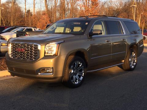 GMC Yukon XL For Sale in North Carolina - Carsforsale.com