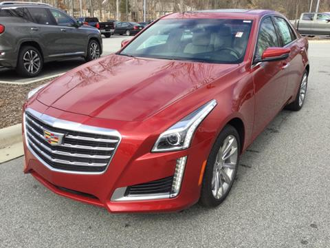cadillac cts for sale in north carolina. Black Bedroom Furniture Sets. Home Design Ideas