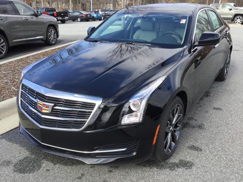 Cadillac ATS For Sale in Atchison, KS - Carsforsale.com