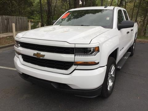 Chevrolet Silverado 1500 For Sale In High Point Nc