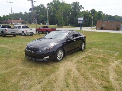 2014 Kia Optima for sale in High Point NC