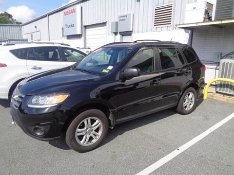 2012 Hyundai Santa Fe for sale in High Point, NC