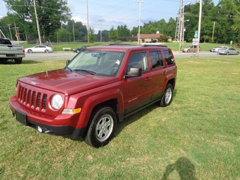 2014 Jeep Patriot for sale in High Point NC