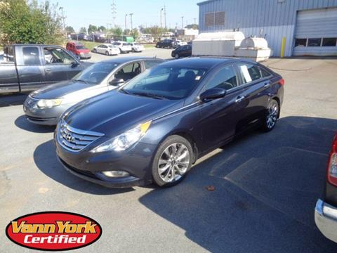 2013 Hyundai Sonata for sale in High Point NC