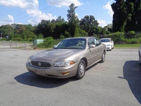 2001 Buick LeSabre for sale in High Point NC