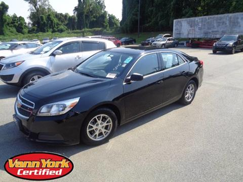 2013 Chevrolet Malibu for sale in High Point NC