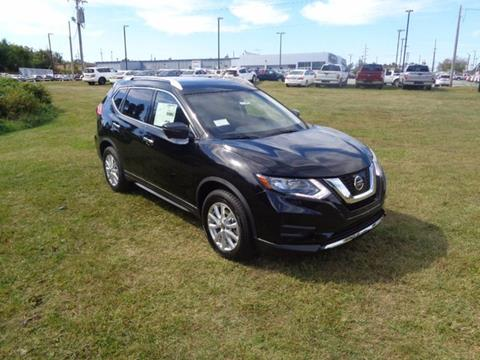 2017 Nissan Rogue for sale in High Point, NC