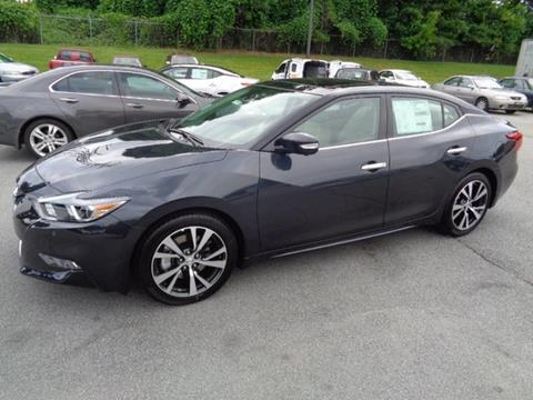 2017 Nissan Maxima for sale in High Point, NC