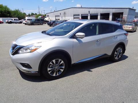 2017 Nissan Murano for sale in High Point, NC