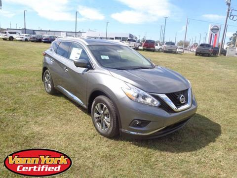 2017 Nissan Murano for sale in High Point NC